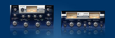 FOCUSRITE MIDNIGHT Plug-in Suite | Genuine License | Register w/ FOCUSRITE