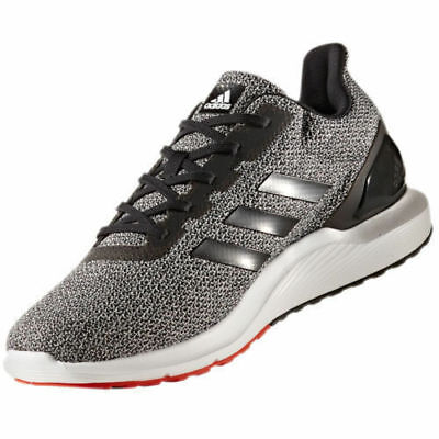 MENS ADIDAS COSMIC 2 Black Running Athletic Sport Shoes CP9483 Size ... 72768db1f