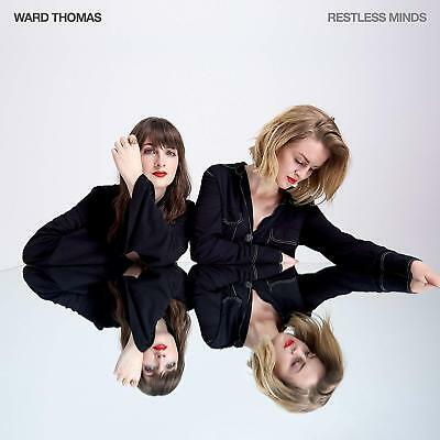 Ward Thomas - Restless Minds [CD] Sent Sameday*