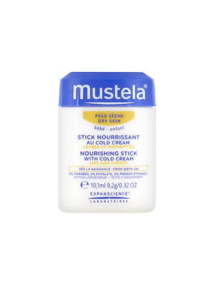 Mustela Hydra-Stick NOURISHING WITH COLD CREAM