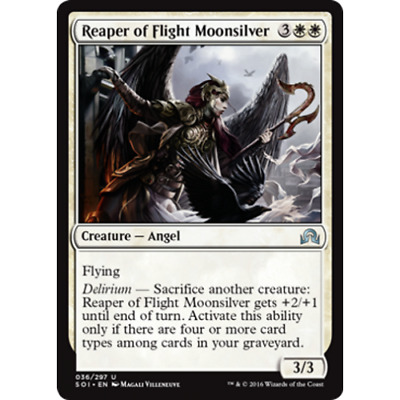 PIECES OF THE PUZZLE X4 Shadows Over Innistrad SOI Magic MTG MINT CARD
