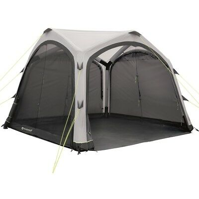 Outwell Vale Air Shelter Deluxe - Inflatable Gazebo - RRP £749.99