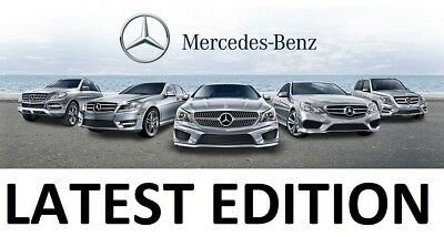 2008 mercedes benz c350 service repair manual software