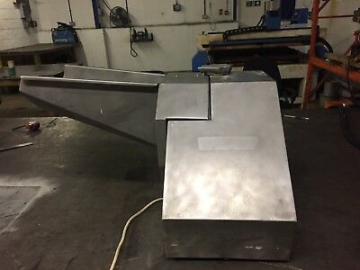 Commercial Potato Chipper Chips Catering Equipment Chip Shop Equipment