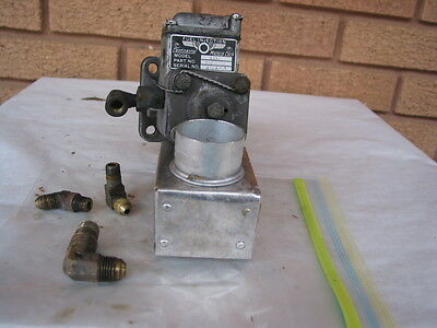 Continental Fuel Pump Pn. 638154-9A20
