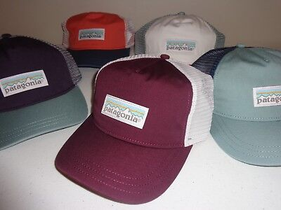 f20d58feb8528 Patagonia Women s Pastel P-6 Label Layback Trucker Hat - 38198 - One Size