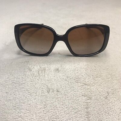19574f2569 ... pit boss lentille iridium glace ultrafoot 87765 b416e  promo code for  oakley womens oo9193 02 lbd sunglasses dark brown gradient chocolate brown  661c6 ...
