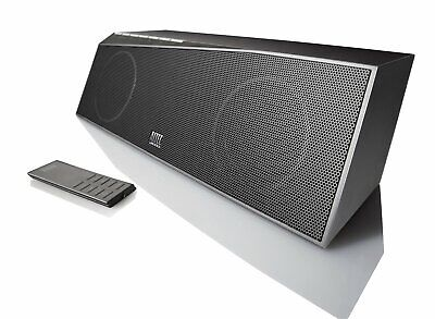 INMOTION MINI Bluetooth Speaker by Altec Lansing - Blue