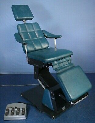 Dexta MK32X3 Surgical Chair Podiatry Chair Dental Surgery Chair with Warranty!