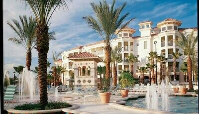 2 Bedroom Lockoff, Marriott's Grande Vista, Gold Season, Annual, Timeshare