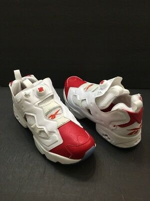 Reebok Undefeated Instapump Fury Og  Bs5508  Undftd Iverson Question Answer  (13) 175cd56667fb