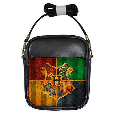 New Harry Potter Hogwarts Badge for Girls Sling Bag Free Shipping