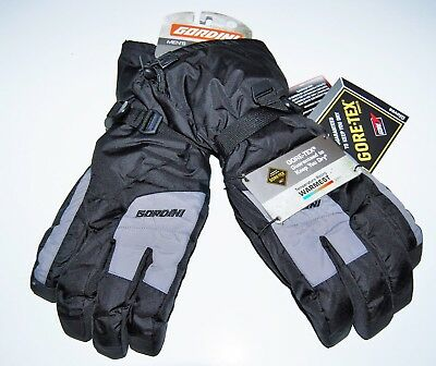 065b273391c61 NEW Gordini Mens Gloves GORETEX Waterproof WARM Ski Snowboard $40 SALE FREE  SHIP