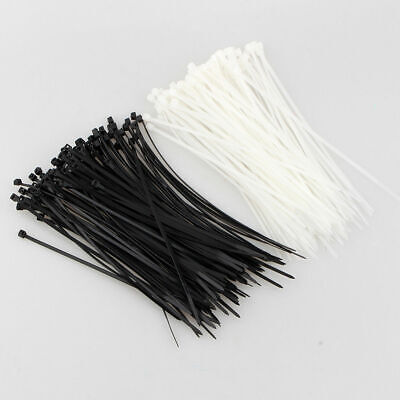 10-1000 Pieces pro Cable Tie Cable Ties Industrial Quality in Many Sizes
