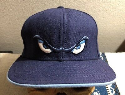 Lake Elsinore Storm New Era Fitted Hat Cap Size 7 7 8 San Diego Padres 0d051991d4fc
