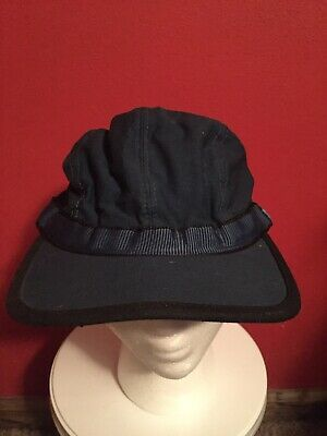 12be8940 Kavu Navy Blue RunningHiking Outdoor Fishing Camping Seattle USA Hat L Strap  Cap