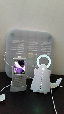 Angelcare Baby Monitor (Video, Movement & Sound Monitor)- AC1100