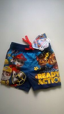 Paw Patrol / Shorts / Boys.