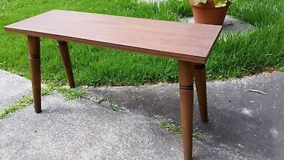 side table small coffee table occasional table vintage