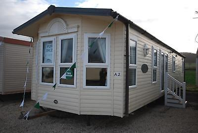 Static Caravan Lodge for sale off site stunning **JUST IN QUICK SALE**