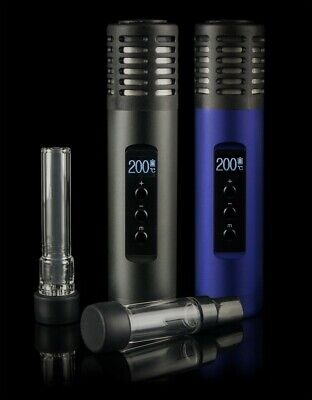 Arizer Air 2 Vaporizer Verdampfer Original Neu