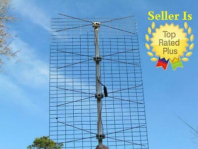 The Ultimate Outdoor TV Antenna