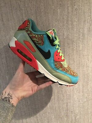 2fab99d0dbc0 NIKE AIR MAX 90 Anniversary Uk8 Rare Deadstock Limited Edition - EUR ...