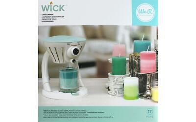 We R Memory Keepers Wer660354  We R Memory Wick Candle Maker
