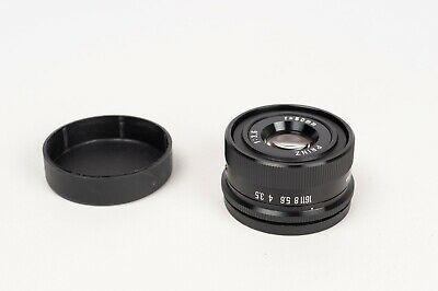 Enlarger Lens Prinz 1:3.5 / 50mm