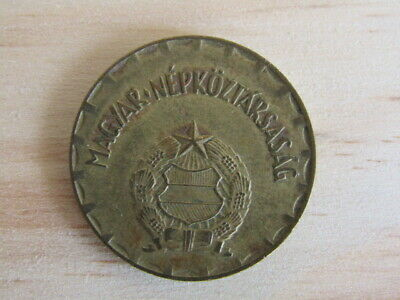 Hungary Coins Hungarian Coin Variants