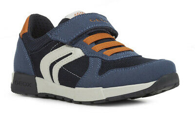 C Gs Schuhe Kinder Outdoor Sneaker Coffee J841vc054cec0911 Clothing, Shoes & Accessories Clothing, Shoes & Accessories Geox J New Savage B