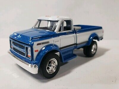 Custom C60 Dually 164 1970 Chevrolet Cheyenne 1968 72 Farm 4x4