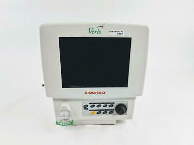 Medrad Veris 8600 MRI Patient Monitor | Monitor Only | 3010946