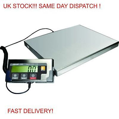 JSHIP DIGITAL 59 60 50 45 130lb PARCEL POSTAL WEIGHTING SCALES SCALE INDUSTRIAL