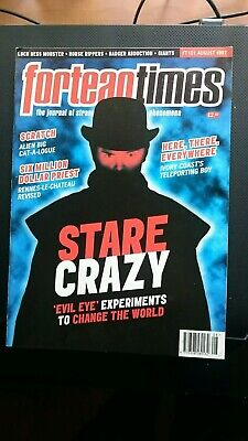 Fortean Times #101