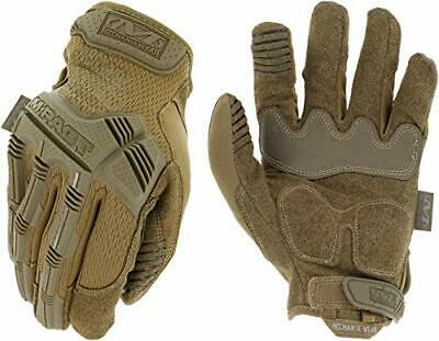 Mechanix Wear Mpt72-011 M Pact Guanti Coyote X Large (Y19)