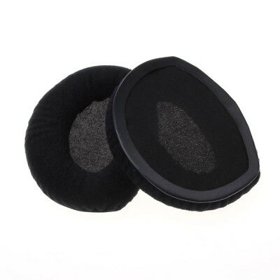 Velour Replacement Ear Pads for Sennheiser RS160 RS170 RS180 Headphones Salable