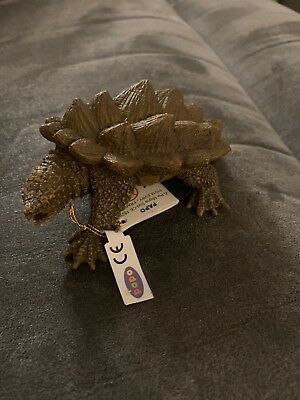 Papo 50179 Alligator Snapping Turtle Figure