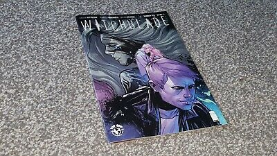 Witchblade #10 (2018) Top Cow/image Series