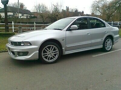 Mitsubishi Galant 2.0 Sport 2 Private Owners Low Mileage With Great History  !