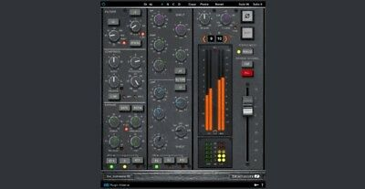 Brainworx bx_console G Full Retail PA Plugin Alliance 70% OFF LAST LIST PRICE