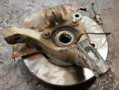 2007 Vauxhall Vectra 1.9 Cdti Z19Dth Beige L167 Front Right Os Wheel Hub Bearing