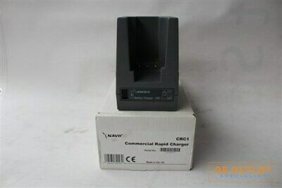 Navico Commercial rappid charger