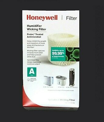 Genuine Honeywell Type A HAC504V1 Replacement Humidifier Filter HCM-350//600//710