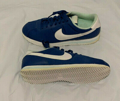 new concept bf289 81c01 Nike Men s Cortez Basic Nylon  06 Casual Shoes size 9 style color 476716-