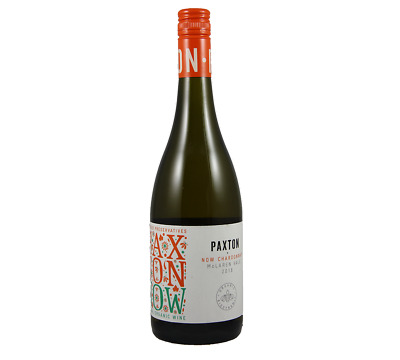 Paxton 2018 NOW Preservative Free Chardonnay