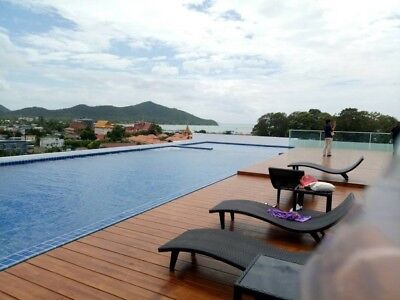 Condo for sale Pattaya Thailand 350,000 baht discount £1,000 Deposit