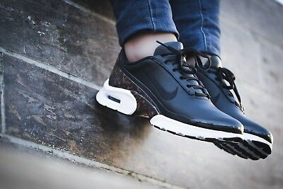 NIKELAB AIR MAX Jewell Lux - Uk 6 - 896196 001 - Rrp £120!! - EUR 98 ... 00d49bd82