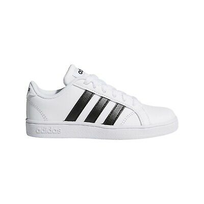 official photos 3c603 02eef Sneakers ADIDAS BASELINE K BIANCO Scarpe DonnaRagazzo Basse AW4299