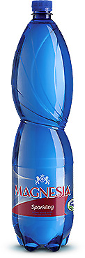 Magnesia Mineral Water Sparkling 1.5L